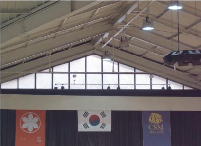 同步升降器升旗案例图片1